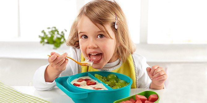 Fazla Sağlıklı Beslenme Çocuklar İçin Zararlı Olabilir Mi?